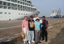 Cochin Shore Excursions