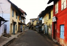 Cochin private tours