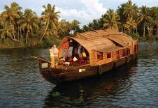 Cochin day tours